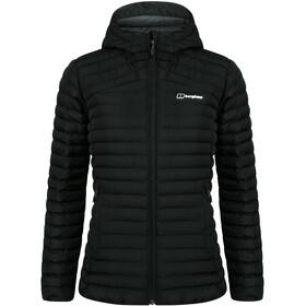 Berghaus Nula Micro Jacke Damen black/black